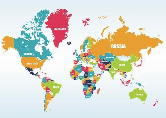 Negara terkecil di dunia ini - Bursanom.com