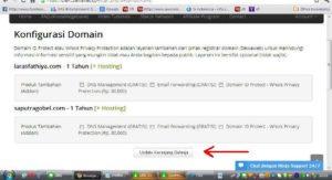 Cara beli domain dan hosting di dewaweb bagian 7
