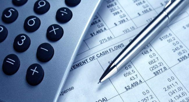 laporan keuangan dalam akuntansi - Bursanom.com