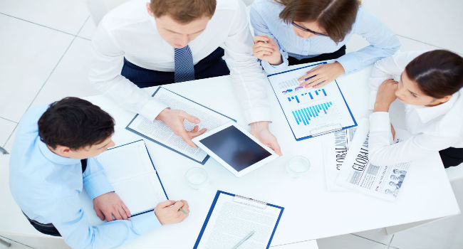 Manajemen forex dan treasury