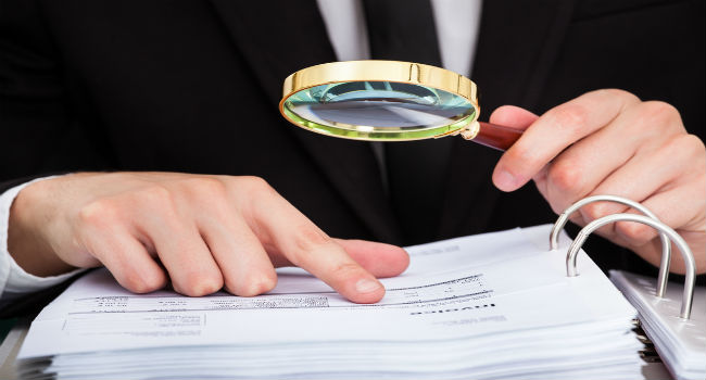 auditor dan resiko bisnis - Bursanom.com