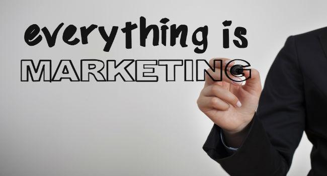 pemasaran holistik - Bursanom.com