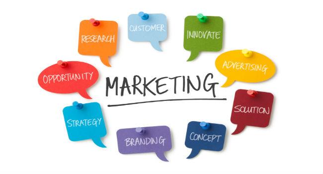 Pemasaran forex