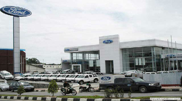 Hengkang Kaki Dari Kancah Bisnis Indonesia, Apa Alasan Ford?