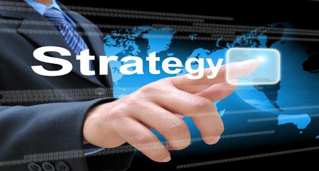 manajemen strategi - Bursanom.com