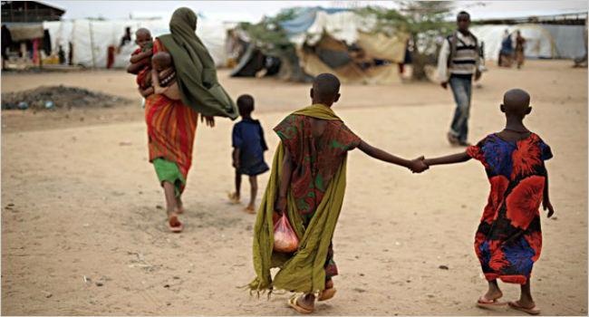 somalia negara terkorup di dunia