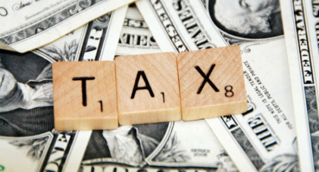 pajak pertambahan nilai