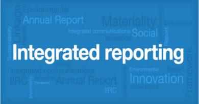 Integrated Reporting Solusi Atas Degradasi Bisnis Dan Tren Pelaporan Korporasi Di Masa Mendatang