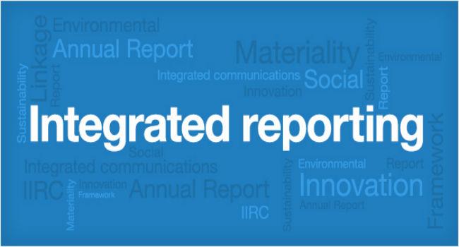 integrated reporting - Bursanom.com