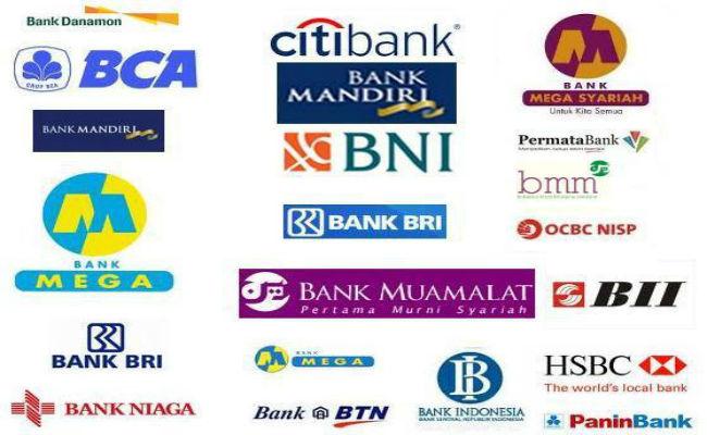 Daftar Kode Bank Mandiri, BRI, BNI, BCA dan Swift Code