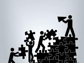 cara membangun organisasi