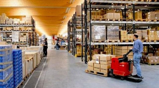 Lowongan logistik - Bursanom.com