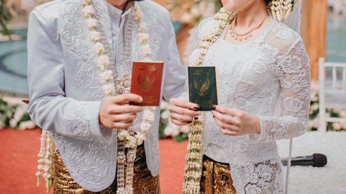 Menikah di KUA - Bursanom.com