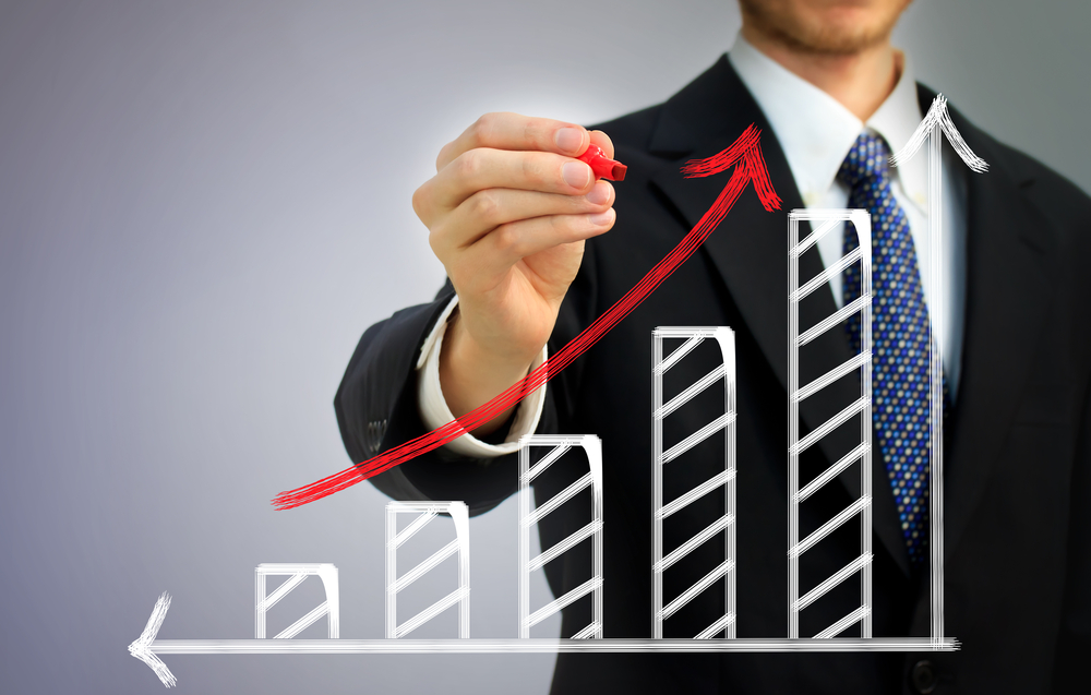 Strategi jitu meningkatkan omset - Bursanom.com